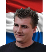 HARMS Martijn