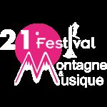 Logo 21em festival montagne