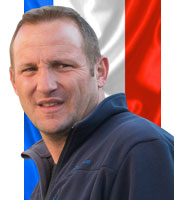 LEROUX Christophe