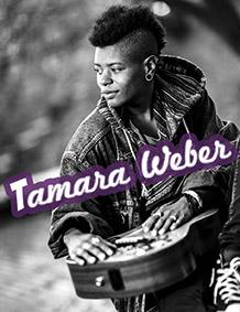 Tamara Weber