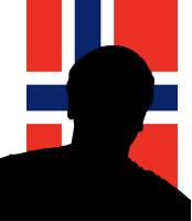 Vebjørn SØNSTEBY bûcheron